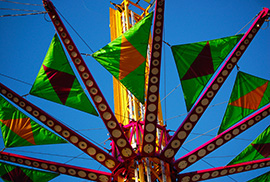 Google+ is Cool Like a Carnival Ride
