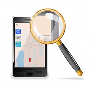 Schema and mobile search